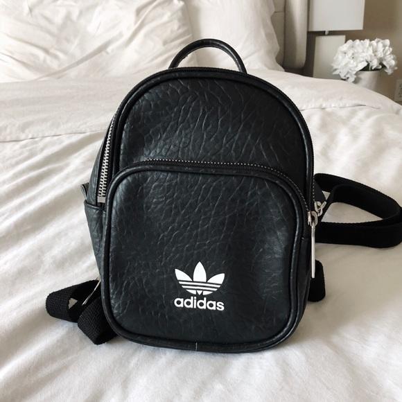 adidas Bags   Mini Backpack   Poshmark 85277abfe7